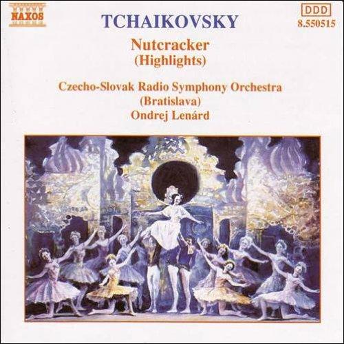 チャイコフスキー:バレエ音楽(ハイライト)「くるみ割り人形」