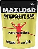 グリコ パワープロダクション マックスロード ウエイトアップ プロテイン チョコレート風味 3.5kg