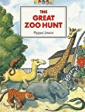 The Great Zoo Hunt (Picturemacs)
