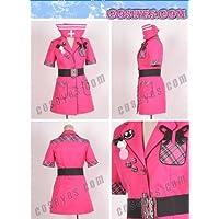 空中ブランコ マユミ風 コスプレ衣装 男女XS-XXXL オーダーサイズも対応可能