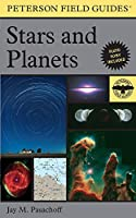 A Peterson Field Guide to Stars and Planets (Peterson Field Guides) by Jay M. Pasachoff Professor of Astronomy(1999-11-23)