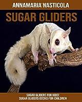 Sugar gliders for Kids! Sugar gliders Books for Children