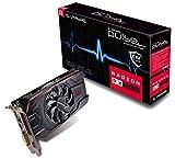 SAPPHIRE PULSE RADEON RX 560 2G GDDR5 OC グラフィックスボード VD6354 SA-RX560-2GD5OC001