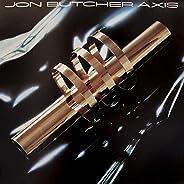 Jon Butcher Axis