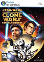 Star Wars: The Clone Wars - Republic Heroes (輸入版)