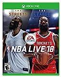 NBA Live 18: The One Edition (輸入版:北米) - XboxOne