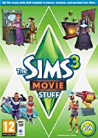 The Sims 3: Movie Stuff (PC DVD)