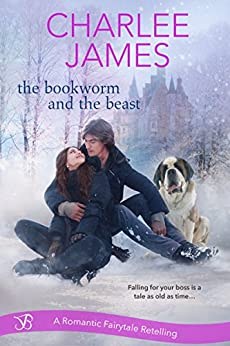 The Bookworm and the Beast by [James, Charlee]