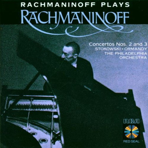 Rachmaninoff Plays Rachmaninoff: Concert