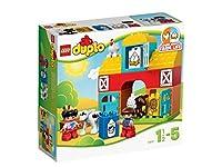 Lego Duplo 10617 Mein erster Bauernhof [並行輸入品]