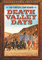 Death Valley Days: The Complete First Season [DVD] [Import]