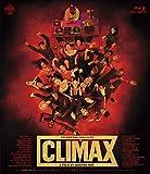 【メーカー特典あり】CLIMAX クライマックス Blu-ray 通常版 (ロゴステッカー付)