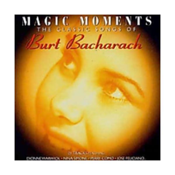 Bacharach, Burt: Magic M...の商品画像