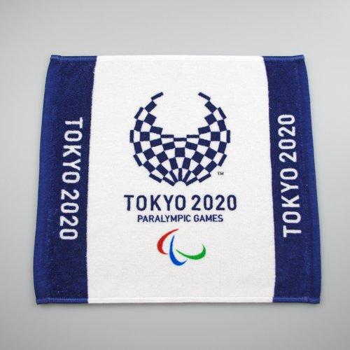 東京 2020 パラリンピック 組市松紋 エンブレム ハンド...