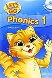 Let's Go Phonics 1