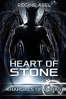 Heart of Stone (Khargals of Duras Book 3) by [Abel, Regine]