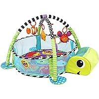 Hitsan乳児幼児ベビーPlay Set Activity Gym Playmat Floor Rug Kids Toyカーペットマット幼児幼児用おもちゃOne Piece
