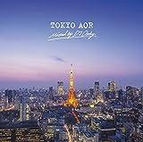 TOKYO AOR(日本独自企画盤) 画像