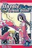 Hayate the Combat Butler, Vol. 5