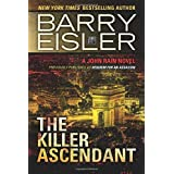 The Killer Ascendant: A John Rain Novel: 6