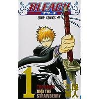 BLEACH  1 (ジャンプ・コミックス)