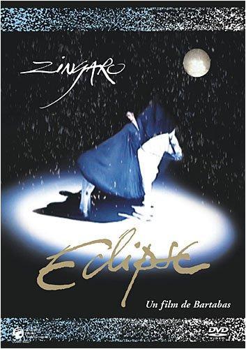 騎馬スペクタクル・ジンガロ「エクリプス」 [DVD]