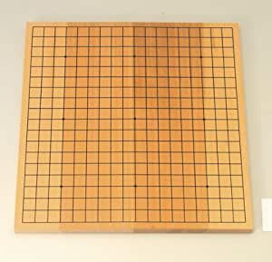 碁盤7号 生地