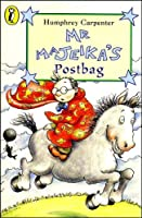 Mr Majeika's Postbag (Young Puffin Story Books S.)