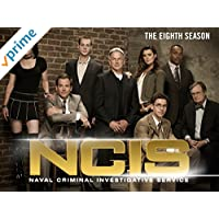 NCIS ネイビー犯罪捜査班 (シーズン8) (吹替版)