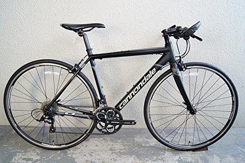 N)Cannondale(キャノンデール) CAAD8(CAAD8) クロスバイク 2016年 48サイズ
