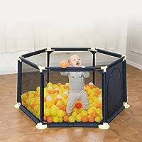 アウトドア大ベビーキッズ幼児ボールを持つプレイプレーヤボーイプレイヤード多目的調節可能な洗える6パネル (サイズ さいず : 1.4 square meter)