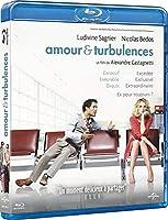 Amour & turbulences [Blu-ray]