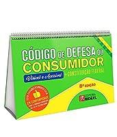 Código de Defesa do Consumidor. Visível e Acessível + Constituição Federal