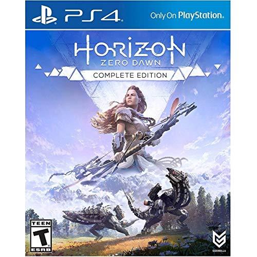 Horizon Zero Dawn - Complete E...