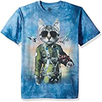 The Mountain Unisex-Adult's Tom Cat