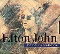 Rare Masters [2 CD] by Elton John