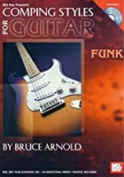 Comping Styles for Guitar: Funk