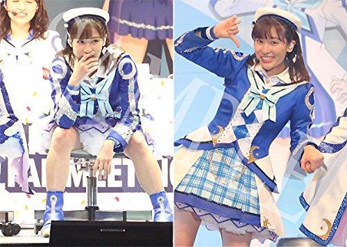 伊波杏樹『ラブライブ!サンシャインAqours クラブ活動 LIVE&FAN MEETING~FAINAL④』生写真 32枚