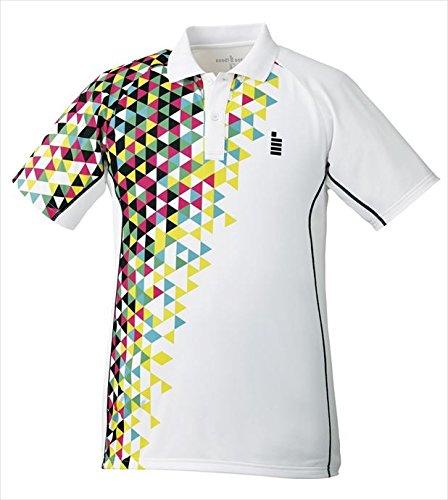 [해외]GOSEN (고센) 게임 셔츠 T1718 30 1712 남성 남성 남성/GOSEN (GOHSEN) game shirt T1718 30 1712 Men`s gentleman male