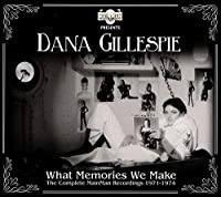 What Memories We Make - The Complete Mainman Recordings 1971-1974