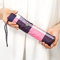 フルトン(FULTON) 雨傘(折りたたみ傘/3段/ミニ傘)【英国王室御用達】チェック(婦人/レディース)
