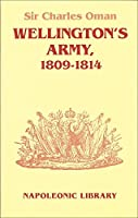 Wellington's Army, 1804-14 (Napoleonic library)
