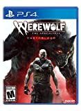 Werewolf: The Apocalypse - Earthblood(輸入版:北米)- PS4