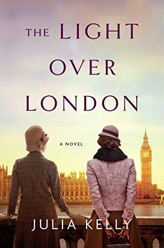 The Light Over London (English Edition)