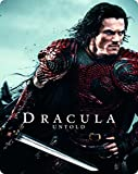 【Amazon.co.jp限定】ドラキュラZERO/スチール・ブック仕様ブルーレイ [Blu-ray]