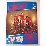 Glee Mini Notebook ~ Free Your Glee! by Glee [並行輸入品]
