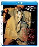 Stop Making Sense [Blu-ray] [Import]