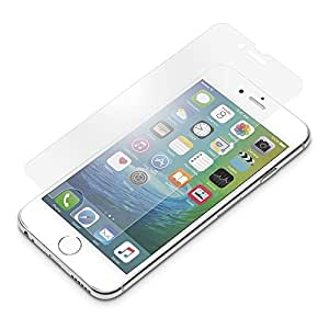 iJacket iPhone 6s/6対応 液晶保護フィルム 究極さらさら PG-I6TA03 PG-I6TA03