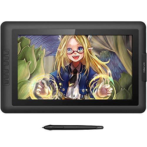 XP-Pen 液晶ペンタブレット Artist15.6 フル...