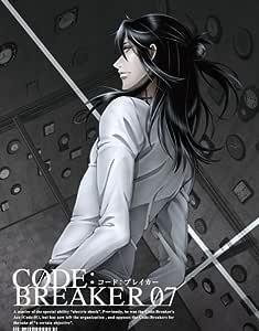 コード:ブレイカー 07 (完全生産限定版) (最終巻) [Blu-ray]
